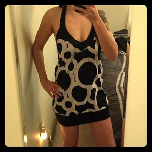 Xoxo halter Dress